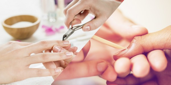 Remove Cuticles, Care Tips For at Home