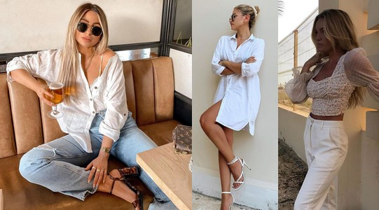 Spring Blouses & Wear Trend 2020 2021