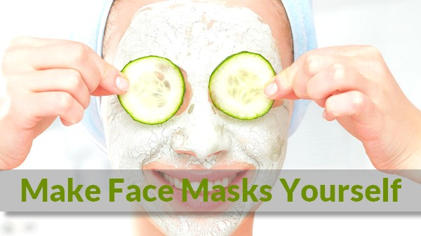 Make Face Masks Yourself