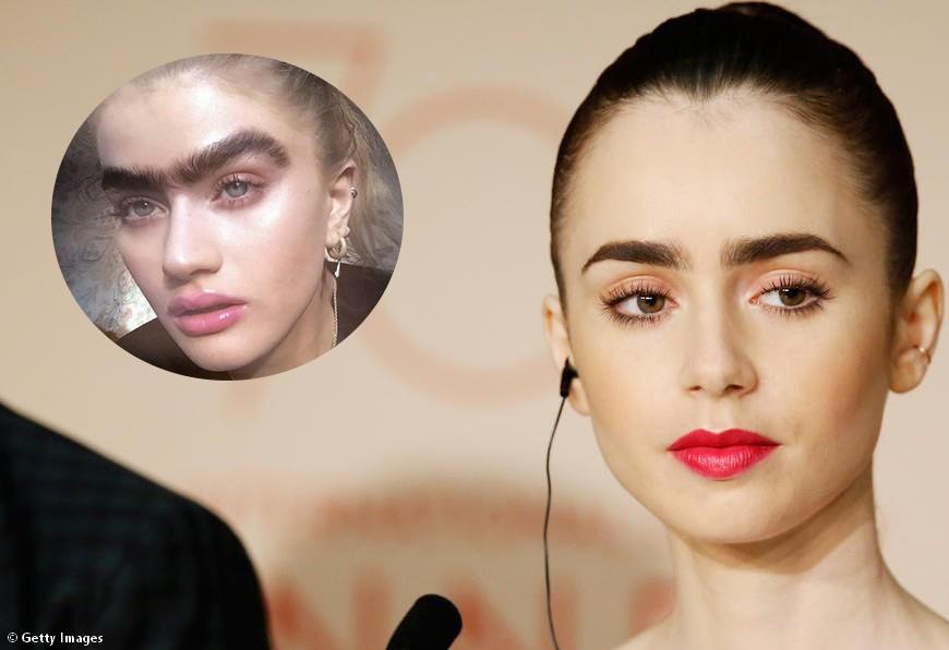 Monobrow, The New Eyebrow Trend? 2020 2021