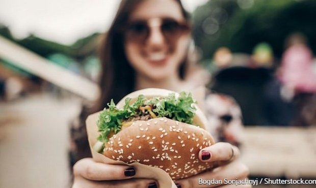 Eat-Fast-Food-Every-Day