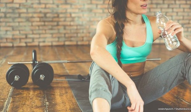 Metabolic Brakes