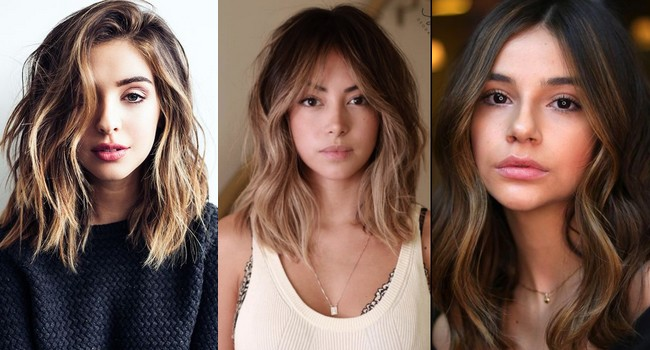 Fall-Winter Hairstyles Trends