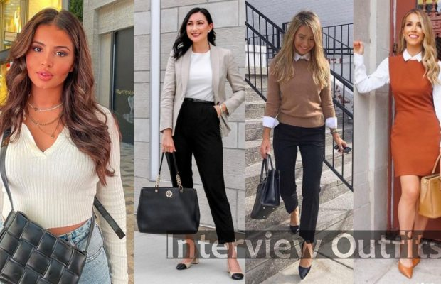 Interview-Outfits